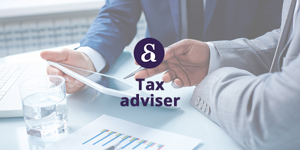 Salaet Advocats, tax adviser's services: tax planning for business, income ledger, attention to specific enquiries, among other services.