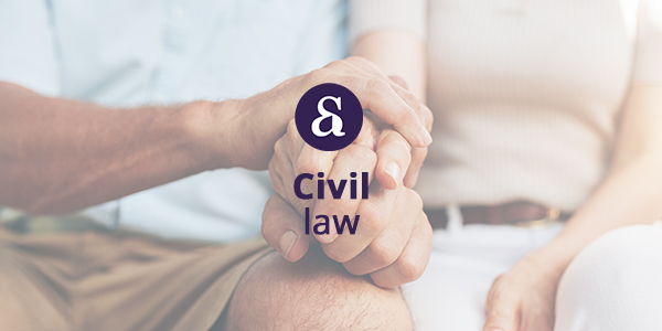 Salaet Advocats, expert lawyers in civil law: drafting of all types of agreements, real estate transactions, succession law, etc.